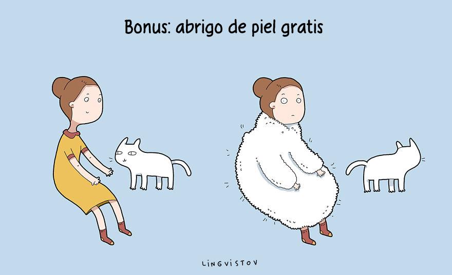 ilustraciones-ventajas-tener-gato-lingvistov-10